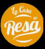 lacasaderesa.com